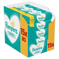 Sell Pampers Sensitive Wipes | Baby Wipes | Pampers