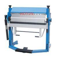 Metal Sheet Bending Machine