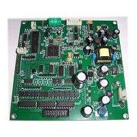 printed circuit board assembling