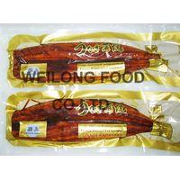 Frozen Roasted Eel (Vacuum Packing)
