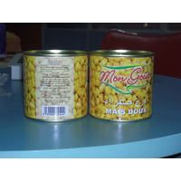 canned sweet corn thumbnail image