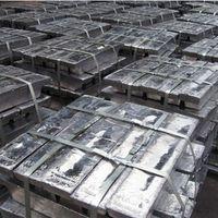 Aluminum Ingots 99.7 A7 A8 Factory Direct Sales thumbnail image