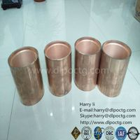 """Casing Coupling 9-5/8"""" Buttress Grade K55 API5CT Seamless tube made in china"""