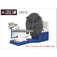 metalworking cnc machine/ CNC Lathe Machine For Sale CK64160 thumbnail image
