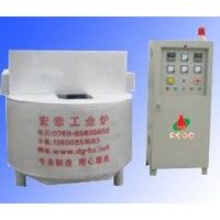 250KG Electric Holding and Melting Furnace thumbnail image