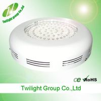90W LED Hydroponic Grow Light UFO Red/Blue