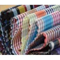 Yarn Dyed Fabrics manufacturers, Yarn Dyed Fabrics suppliers thumbnail image