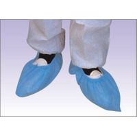 nonwoven shoe cover