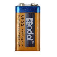 6f22 zinc carbon heavy duty battery