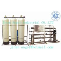 RO  water treatment equipment for drinking water(2000L/H) thumbnail image