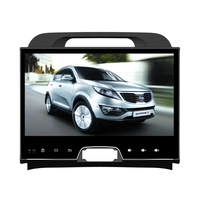 Android car multimedia player for KIA sportage