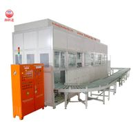 ultrasonic valve cleaning machine