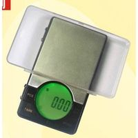 BDS-S6012 jewelry pocket scale