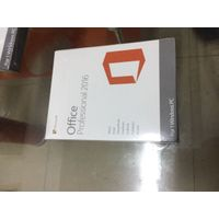 Hot selling office 2016 pro retail online activation PKC(box)
