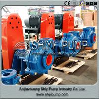 Ah Pump Wear Resistant Mining Waste Water Treatment Slurry Centrifugal Pump thumbnail image