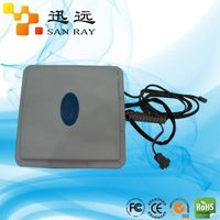 Intelligent transportation management 2.45GHz directional Reader with 15dBi antenna(Sanray:F3421)
