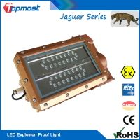80W Explosion Proof LED Street Lighting 5 Years Warranty