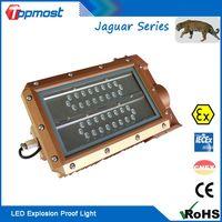 80W Explosion Proof LED Street Lighting 5 Years Warranty
