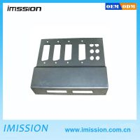 High Quality Steel Stamping services parts in China thumbnail image