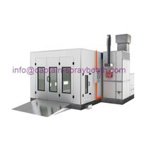 Spray Paint booth,Coating Equipment thumbnail image