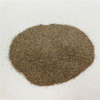 Brown aluminium oxide P60 for sandpaper thumbnail image