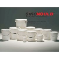 20L IML Paint Bucket Mould