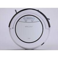 robot vacuum cleaner---BRD510