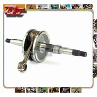 Japanese Motorcycle Crankshaft Engine Parts Racing type