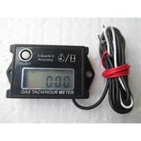 RL-HM026 Digital Waterproof Erasable Tachometer Hour Meter Used For Snowmobile,Motocross,Lawn Mower,