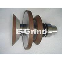 Hybrid Wheel Hybrid wheel for carbide cutting tool hybrid bond wheel, hybrid wheel for high fluting