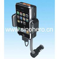 All car kit for iPhones & iPods