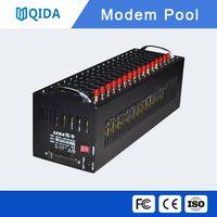 Hot sale 8/16 port gsm modem BULK SMS marketing Multiple SIM card modem for SMS voice call recharge