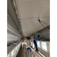 FRP Railway Roof Panel