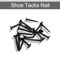 Shoe tacks Shoe nails