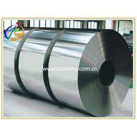 Cable wrap foil