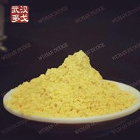 Pure Powder Chemical Additives Foaming Agent ADC/AC/Azodicarbonamide