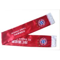 printing polyester football scarfs for fans thumbnail image