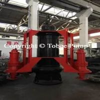 Tobee™ Submersible Sump Slurry Pump