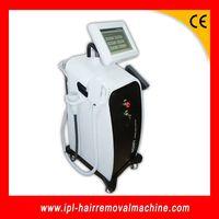 4 in 1 IPL RF Laser Cooling Beauty machine