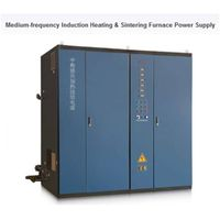 Medium-frequency Induction Heating & Sintering Furnace Power Supply thumbnail image
