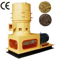 Organic fertilizer making machine on sale thumbnail image