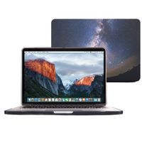 2017 best selling Galaxy design, fully protected MacBook 12 inch hard PC box, used for lace MacBook, thumbnail image