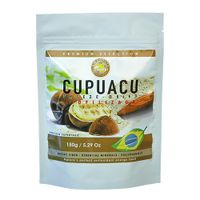 CUPUACU FREEZE-DRIED POWDER