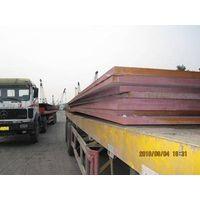 Offshore platform A131 Grade FH32/FH36 HR marine steel plate