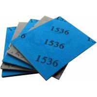 Sanding paper SS15Series