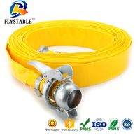 irrigation & water pvc hose thumbnail image