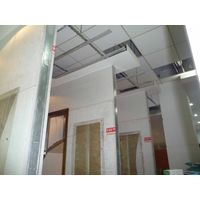 Building Material--Medium Density Calcium Silicate Board (ceiling / partition)