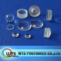 optical lenses, convex, concave, cylindrical, ball, rod, meniscus, achromatic lenses
