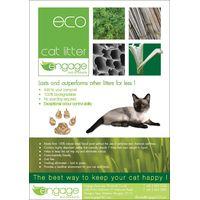 Cat Litter 100% all natural thumbnail image