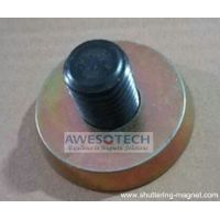 Magnetic Fixing Plate for Socket anchor